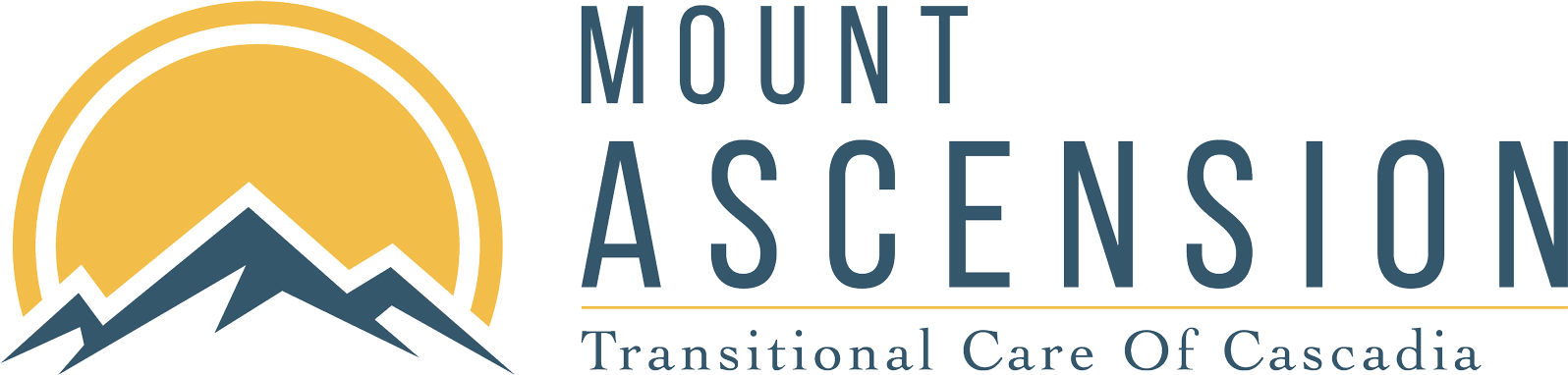 Mount Ascension Transitional Care of Cascadia